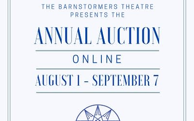 2021 Annual Auction is Online